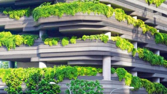 6 hlavných zásad trvalo udržateľnej výstavby