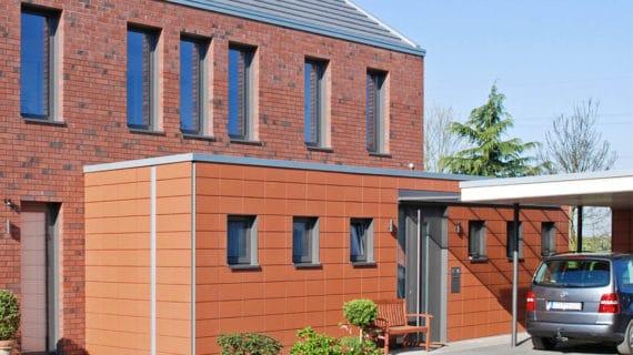 Nadčasový dom s výnimočným dizajnom
