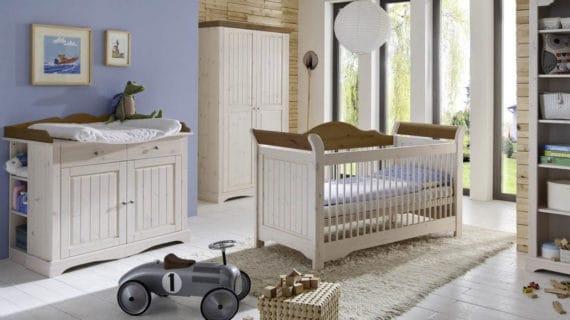 Detská postieľka nestačí, aj bábätko má svoje požiadavky!