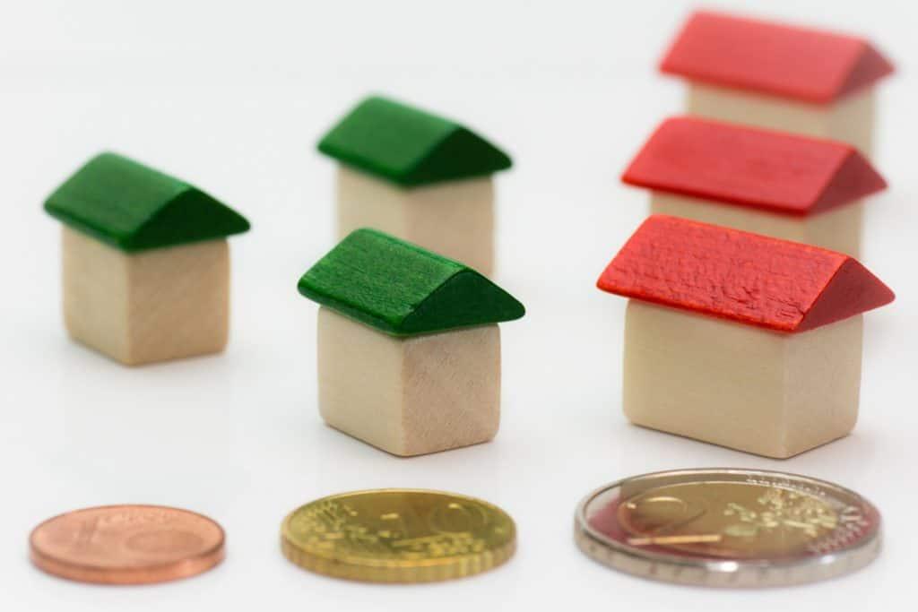kúpy bytu či domu