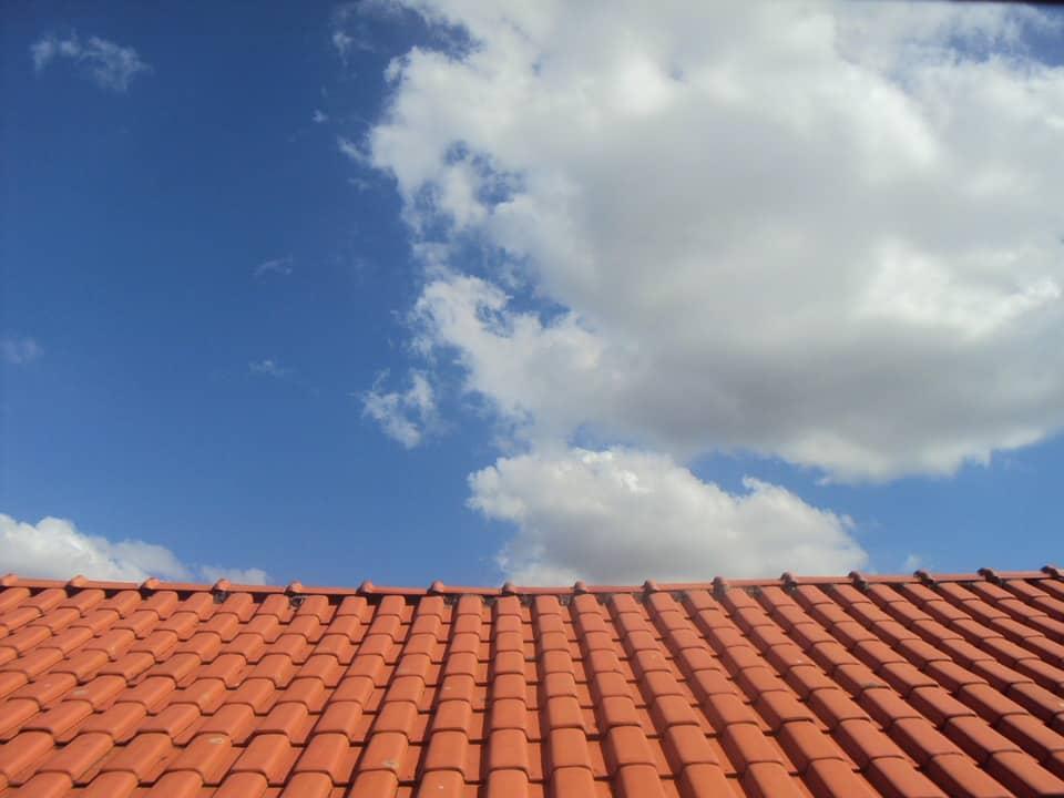 svojej strechy
