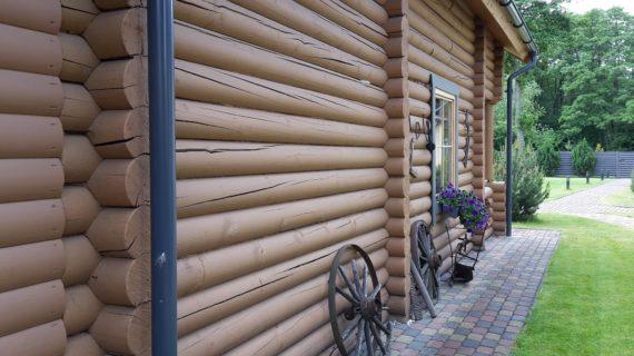 Životnosť drevostavieb – hlavné mýty a fakty