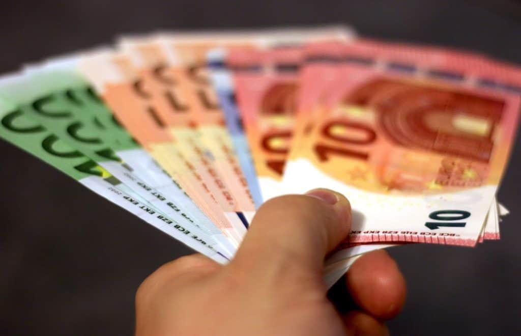 záruka serióznych úverov