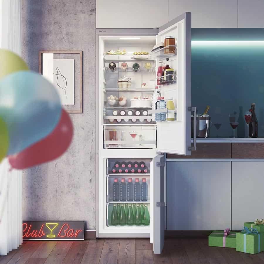 Gorenje - chladnička