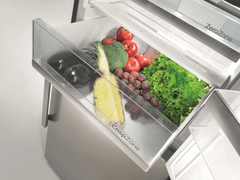 Gorenje - chladnička s odkladacím priestorom