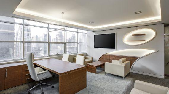 Ako zariadiť kancelárske priestory?