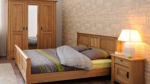 Ako priniesť prírodu do spálne?