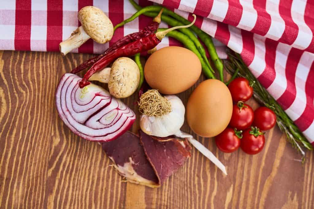 Zaujímavosti a kuriozity zo svetovej kuchyne