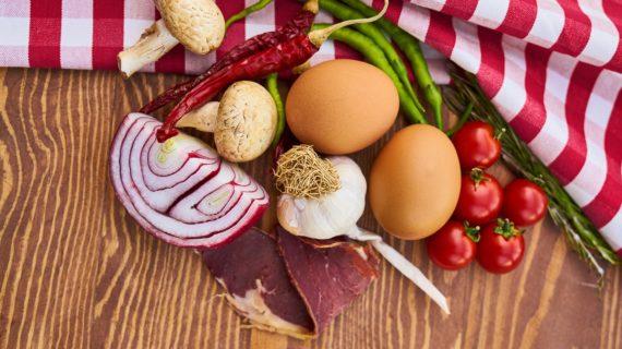 kuriozity zo svetovej kuchyne