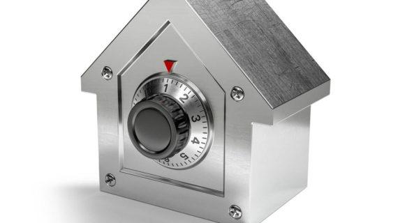 5 užitočných rád pri výbere bezpečnostných dverí