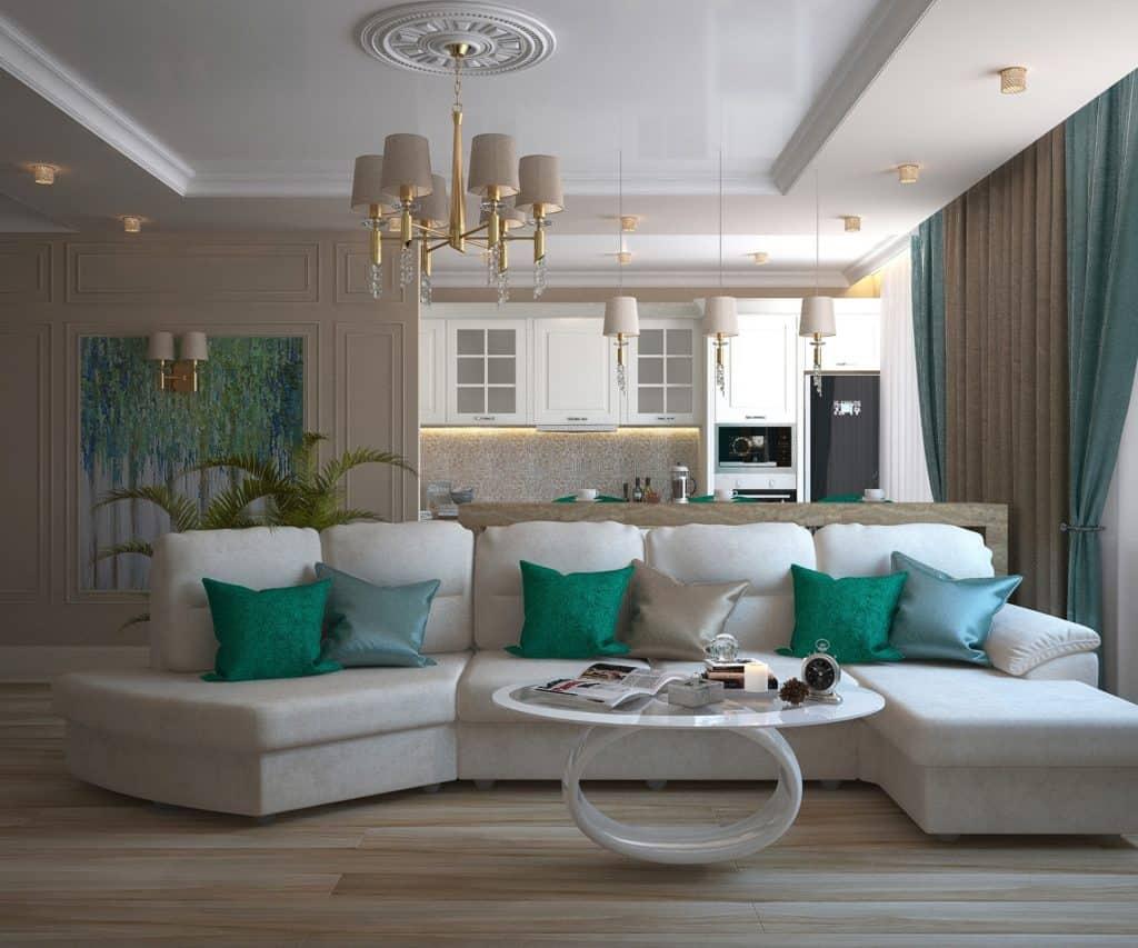 Trendy, ktoré by v modernom interiéri nemali chýbať