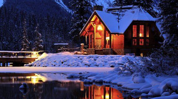 Chráňte svoj domov v čase vašej neprítomnosti