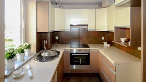 Praktické rady, ktorými by ste sa mali inšpirovať pri zariaďovaní kuchyne