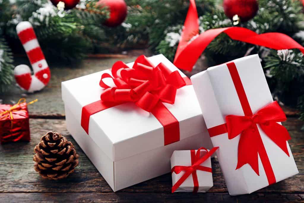 praktické vianočné darčeky