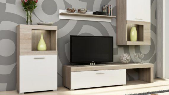 3 užitočné rady, ktoré vám pomôžu pri zariaďovaní obývačky