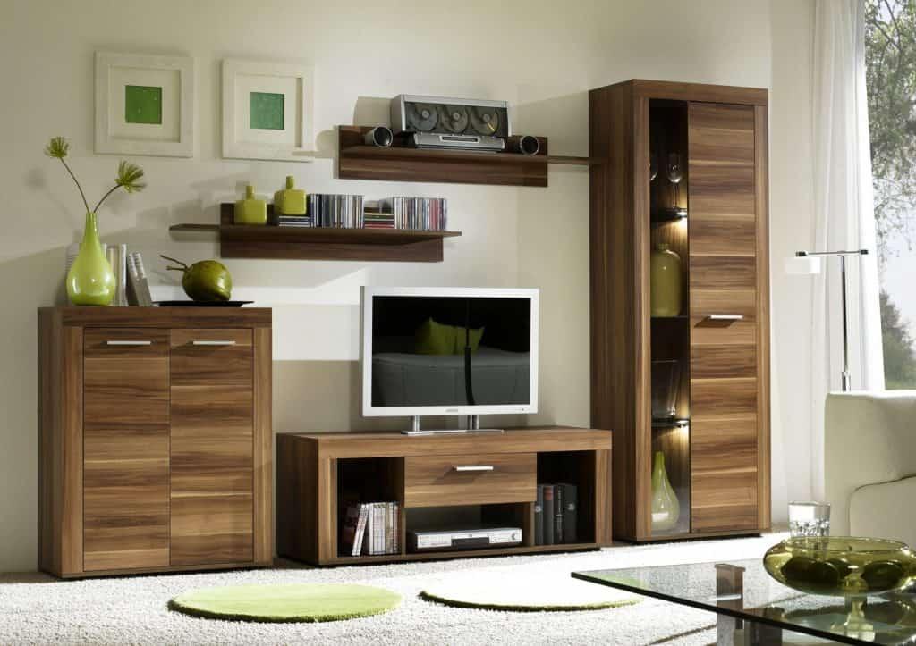 Výber sedačky prispôsobujte veľkosti obývačky
