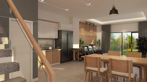 Kráčajte s aktuálnymi trendmi a vynovte si interiér vášho domova