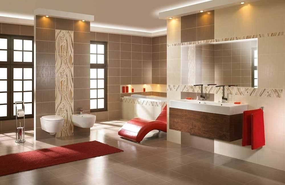 Hydroizolácia kúpeľne