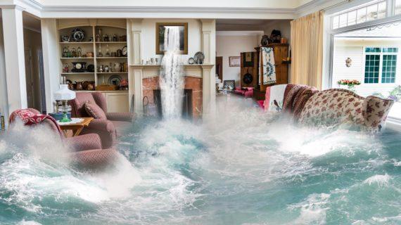Povodeň a záplava – pozor na pojmy v poistnej zmluve