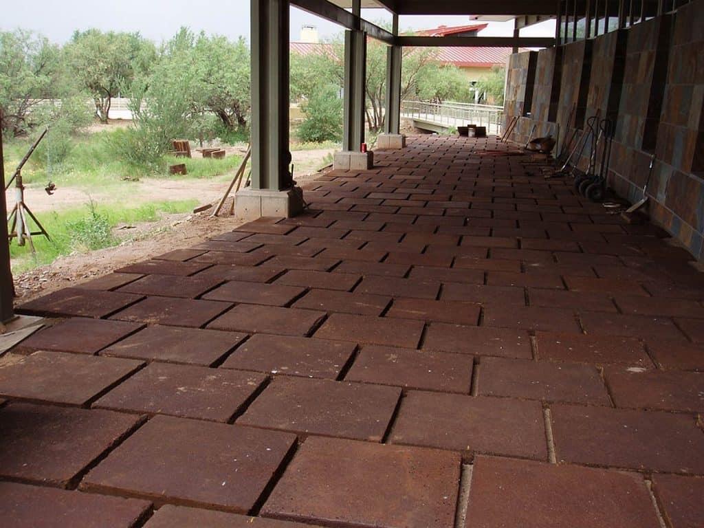 Ferrock – nezdolateľná ekologická alternatíva voči betónu