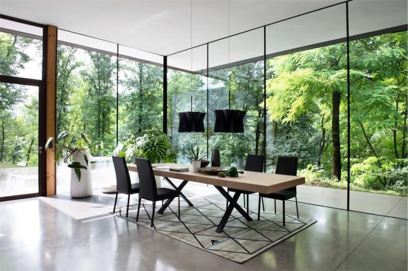Prunus - kuchyne interiéry