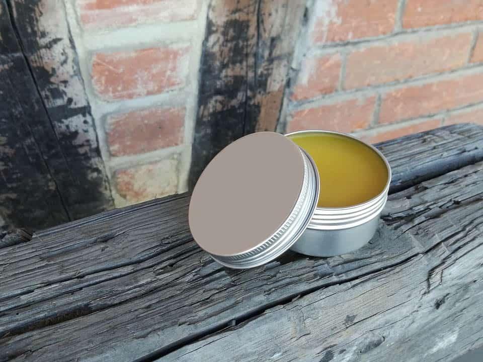 Oleje a vosky na prírodnej báze
