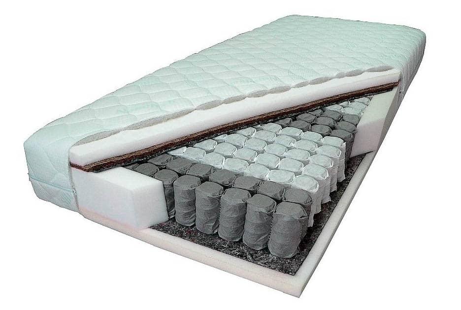 vyberajte si kvalitnejšie taštičkové matrace