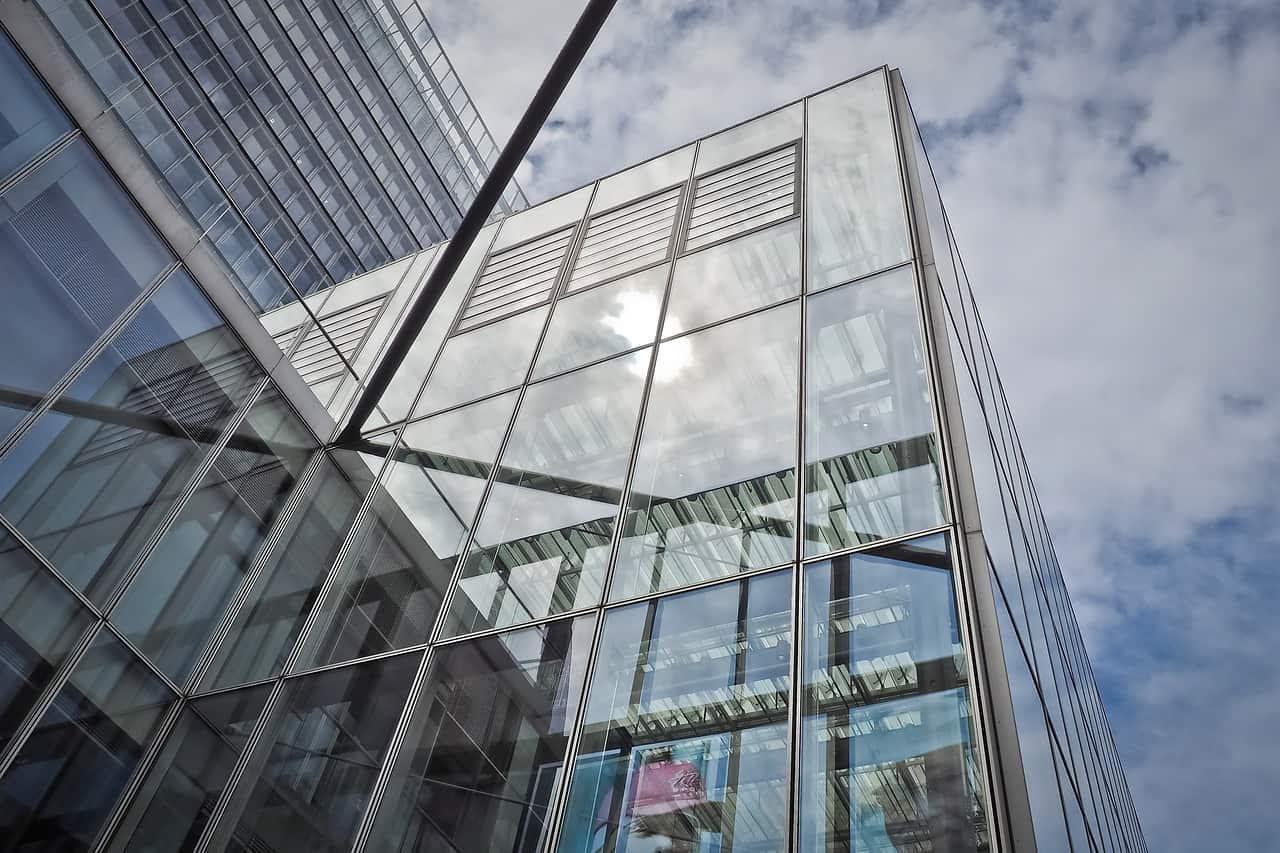 Hliníkové okná – záruka kvality a bezpečnosti