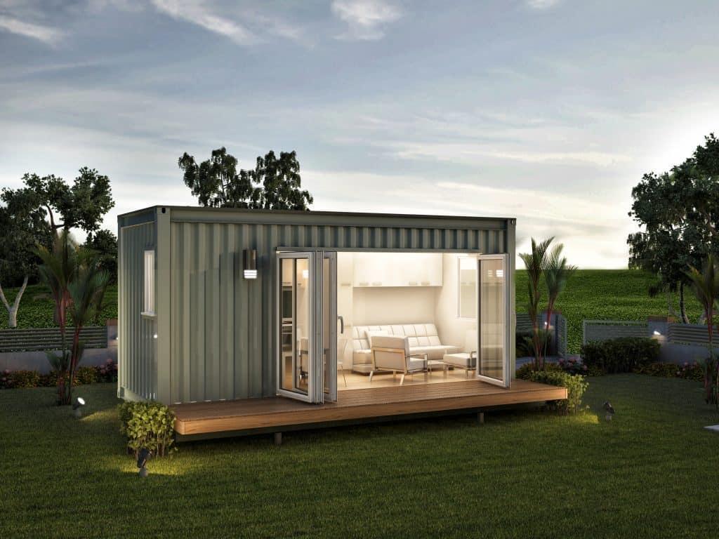 1 Bedroom Modular Homes Floor Plans Domy Z Lodn 253 Ch Kontajnerov Za A Proti T 253 Lov 233 B 253 Vanie