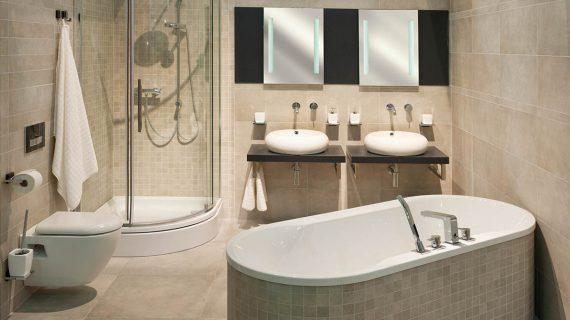 Praktické tipy pre novú kúpeľňu