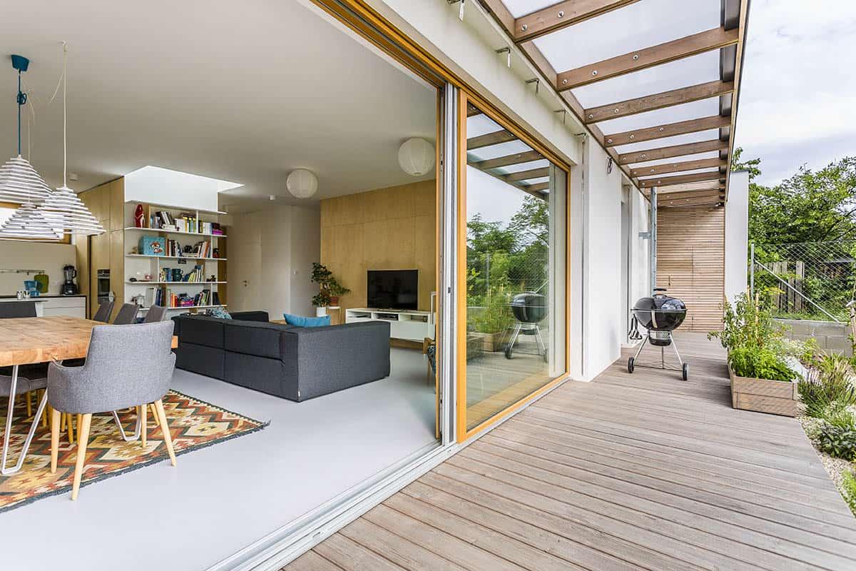 Túžite po drevených oknách? Takéto máte možnosti