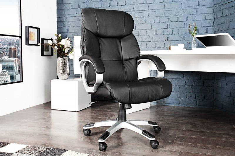 Luxusné kancelárske kreslo
