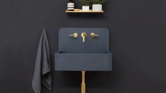 Prečo sú betónové umývadlá populárnejšie ako keramické?
