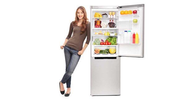 Čistejšia, úspornejšia či prehľadnejšia chladnička? Pár rád a trikov ako na to
