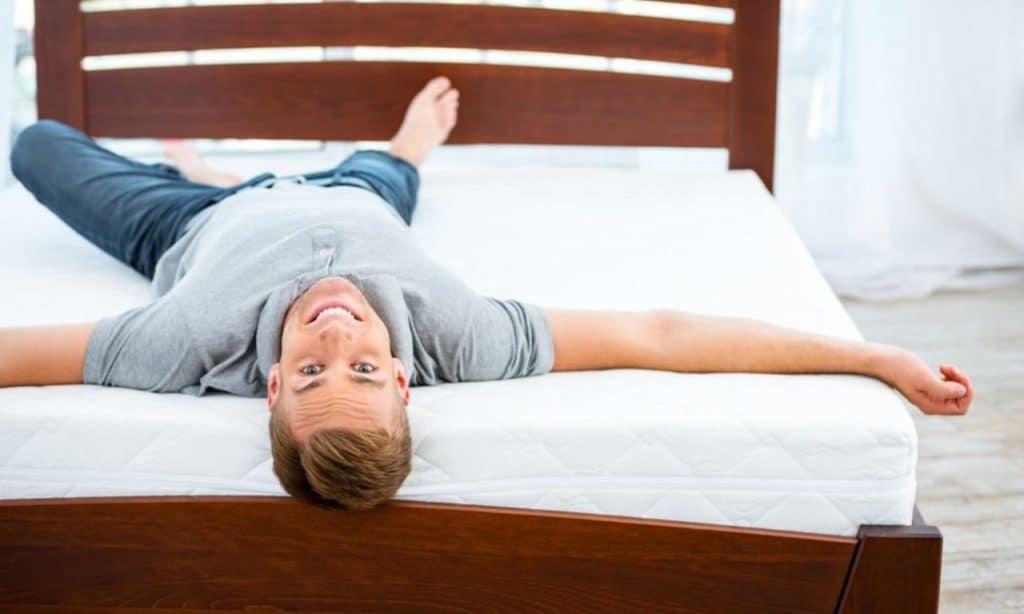 Ako vybrať kvalitnú matrac?