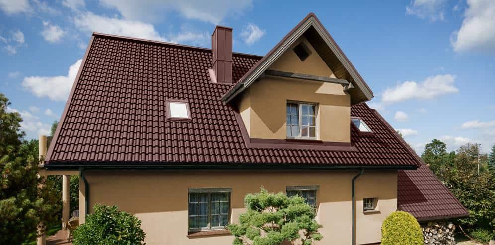ruukki farebne kombinacie striech a fasad