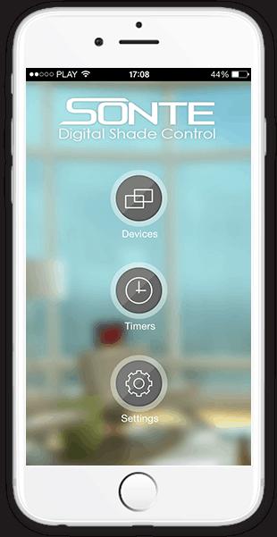 cez mobilnú aplikáciu systémov iPhone a Android.
