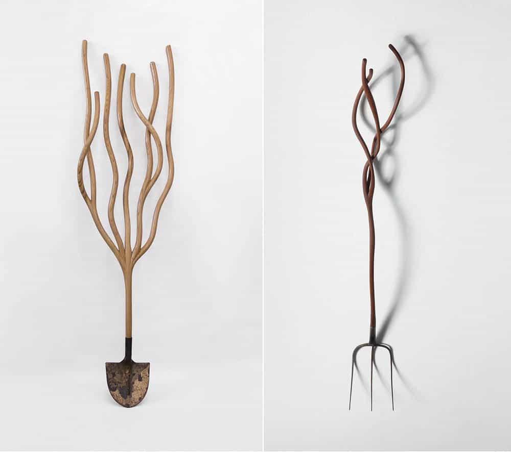 Záhradné nástroje, aké ste ešte nevideli