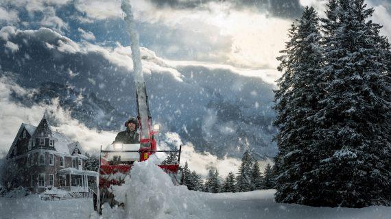 Ako vybrať snehovú frézu