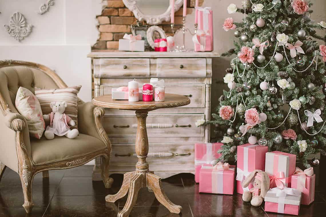 Ako vybrať ten najkrajší umelý vianočný stromček