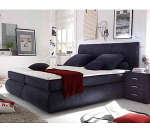 Boxspring postele, viac než pohodlie...