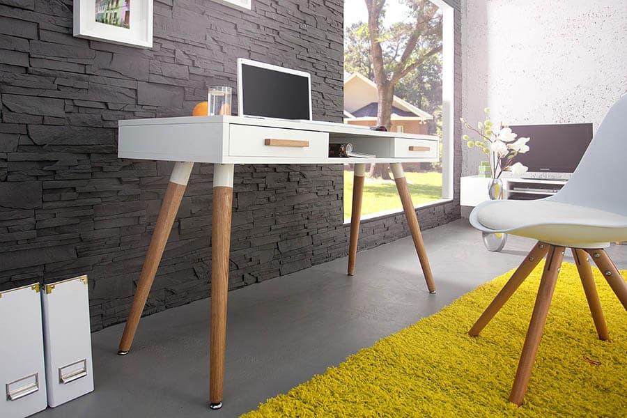 Retro písací stôl