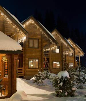 LED cencúle 24 m - vonkajšie vianočné osvetlenie