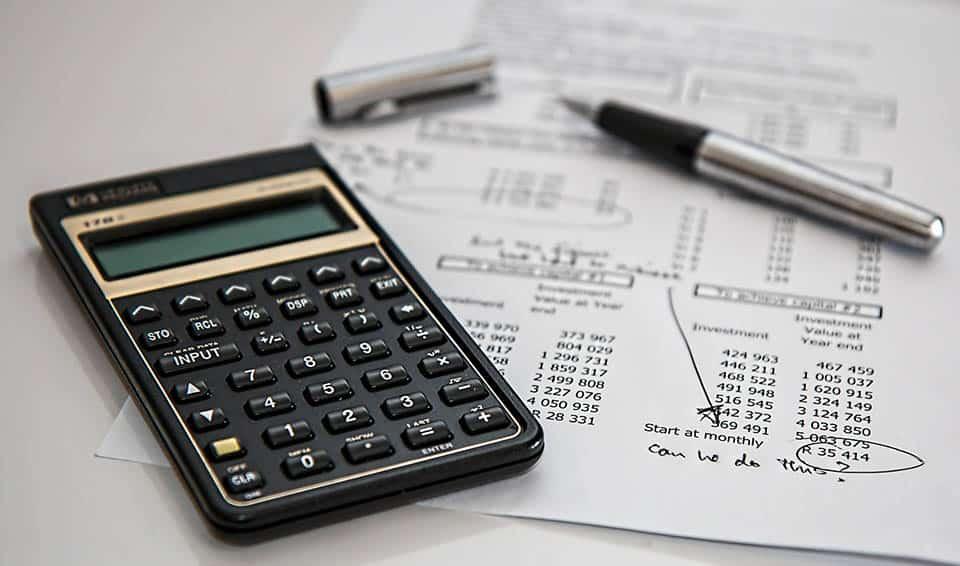 Financovanie bývania vytvorenie rozpočtu