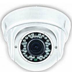 Bezpečnostná kamera AHD 720P
