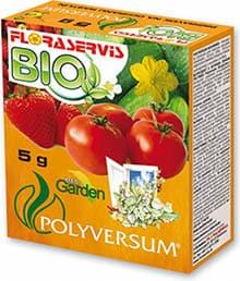Bio hnojivá Polyversum