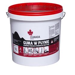 Canada Rubber tekutá guma - dlažba na balkón