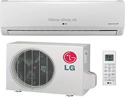 Klimatizácia LG Standard S P12EN