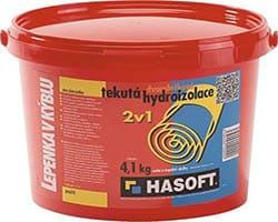 Kúpeľňová izolácia Hasoft