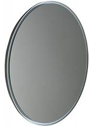 Moderné zrkadlo podsvietené - ako si vybrať zrkadlo